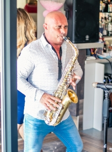 Entertainment by Carlo Sax